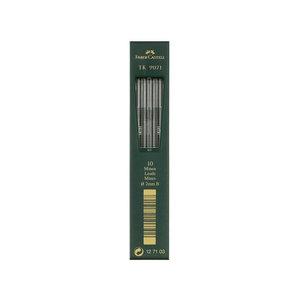 Faber Castell potloodstiftjes Faber Castell TK9071 2,0mm 3B