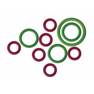 Knitpro KnitPro Stitch Ring Markers