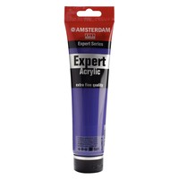 Amsterdam Acrylverf Expert 150 ml Perm.Blauwviolet Dekkend 581