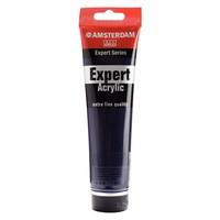 Amsterdam Acrylverf Expert 150 ml Permanentblauwviolet 568