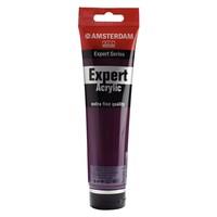 Amsterdam Acrylverf Expert 150 ml Permanentroodviolet 567