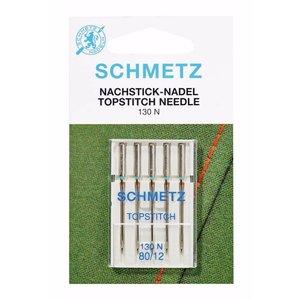 Schmetz Schmetz Topstitch 5 naalden 80-12