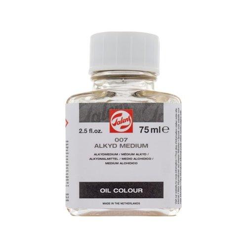 Alkydmedium flacon 75 ml