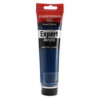 Amsterdam Acrylverf Expert Tube 150 ml Phtaloturkooisblauw 565