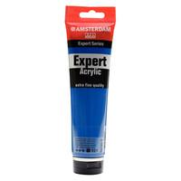 Amsterdam Acrylverf Expert Tube 150 ml Indantreenblauw Pht. 521