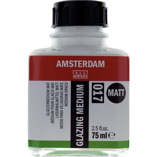 Amsterdam Amsterdam Glaceermedium Mat 75 ml