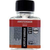 Amsterdam Acrylvernis Glanzend 75 ml
