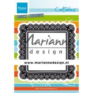 Marianne Design Marianne D Craftable Shaker vierkant 2 CR1475 125x180 mm