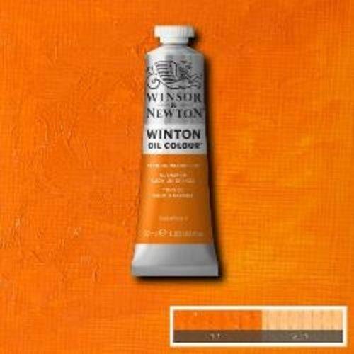 Winsor & Newton Winton olieverf 37 ml Cadmium Orange Hue