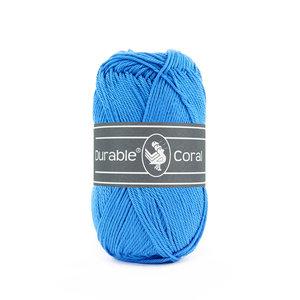 Durable Durable Coral Katoen 50 gram Ocean