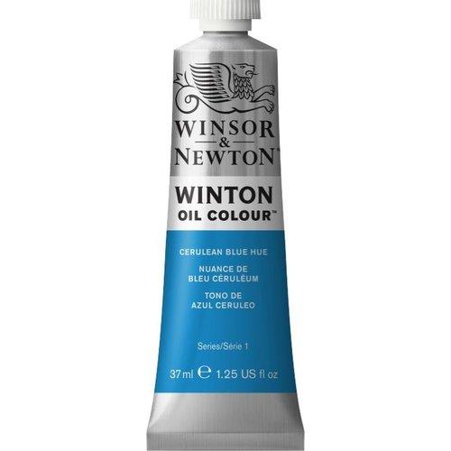 Winsor & Newton Winton olieverf 37 ml Cerul Blue Hue