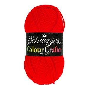 Scheepjeswol Scheepjes Colour Crafter 100 gram - 1010 Amsterdam