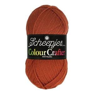 Scheepjeswol Scheepjes Colour Crafter 100 gram - 1029 Breda