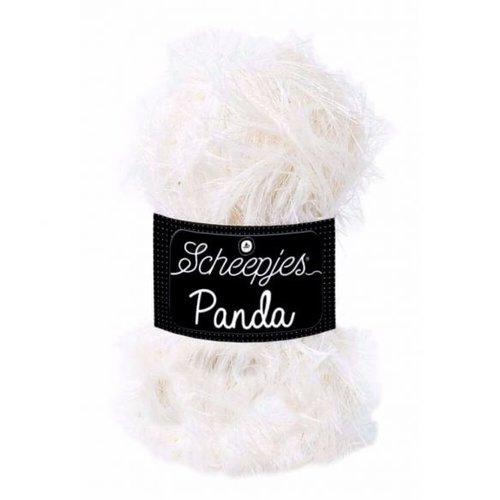 Scheepjeswol Scheepjes Panda bol 50 gram 581 Beige