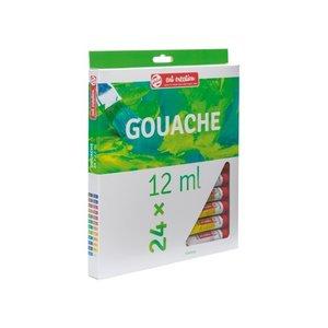 Talens Art Creation Gouache set 24x12 ml