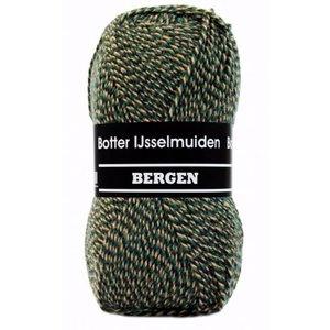Botter IJsselmuiden Bergen Botter Bergen sokkenwol 100 gram  185