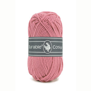 Durable Durable Cosy Vintage Pink 225 50 gram