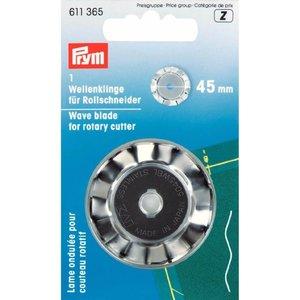 Prym Prym Reservemesjes Rolmes 45mm