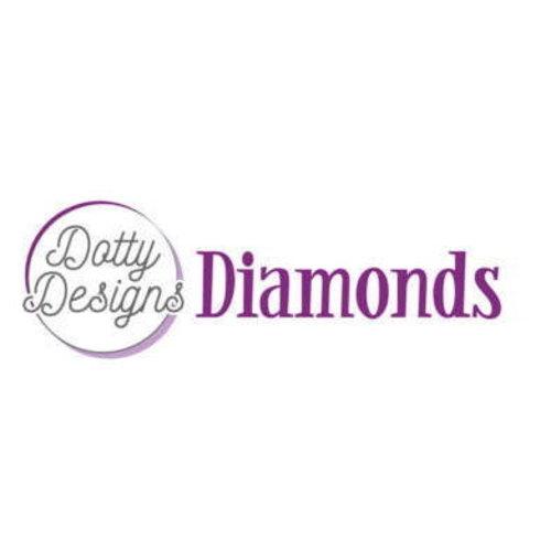 Dotty Designs Diamonds Painting