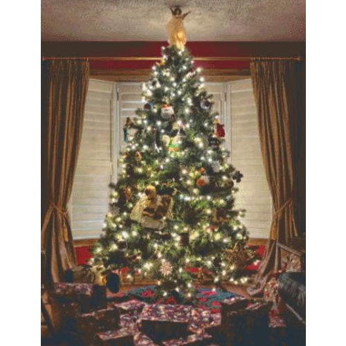 PixelHobby Pixelhobby patroon 5607 Kerstboom