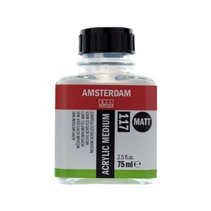 Talens  Amsterdam acrylmedium mat 75 ml