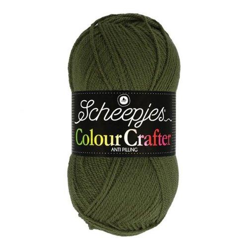 Scheepjeswol Scheepjes Colour Crafter 100 gram - 1027 Arnhem