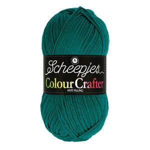 Scheepjeswol Scheepjes Colour Crafter 100 gram - 1062 Dordrecht