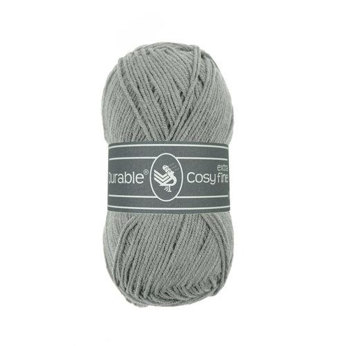 Durable Durable Cosy extra fine Ash 50 gram 2235