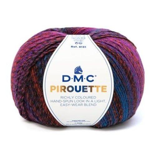 DMC DMC Pirouette 200 gram nr 847