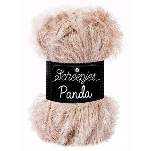 Scheepjeswol Scheepjes Panda bol 50 gram 582 Beige