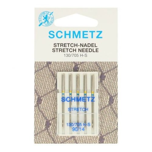 Schmetz Schmetz Machinenaald Stretch N°90 5 stuks