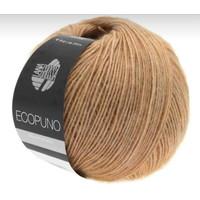 Lana Grossa Ecopuno Camel 50 gram nr 32