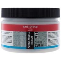 Amsterdam puimsteen medium middel 250 ml