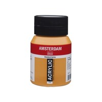Amsterdam Acrylverf 500 ml Sienna Naturel