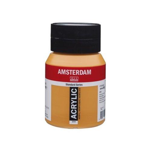 Amsterdam Amsterdam Acrylverf 500 ml Sienna Naturel