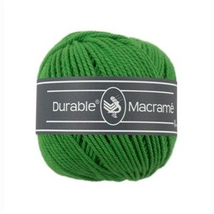 Durable Durable Macramé 100 gram Bright Green 2147