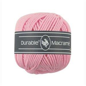 Durable Durable Macramé 100 gram Pink 232