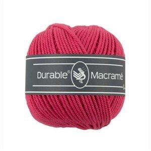 Durable Durable Macramé 100 gram Fuchsia 236