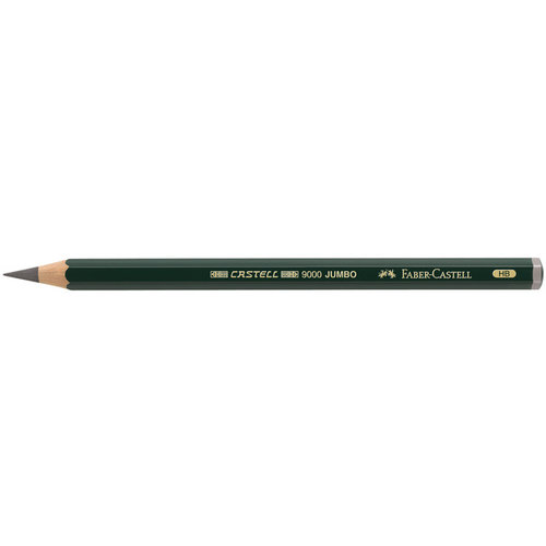 Faber Castell Potlood Faber-Castell 9000 HB