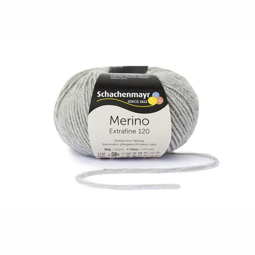 Schachenmayr Merino Extrafine 120 nr 190