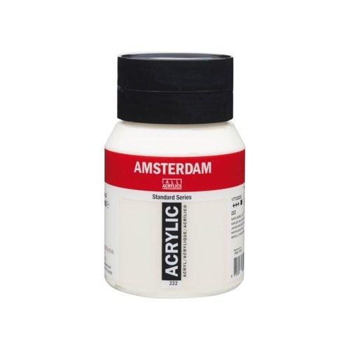 Amsterdam Amsterdam Acrylverf 500 ml Napelsgeel Licht 222