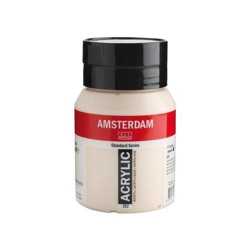 Amsterdam  Amsterdam Acrylverf 500 ml Napelsgeel Rood Licht 292