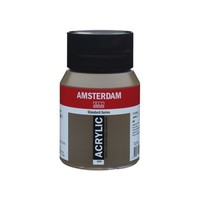 Amsterdam Acrylverf 500 ml Omber Naturel 408