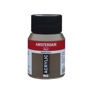 Amsterdam Amsterdam Acrylverf 500 ml Omber Naturel 408