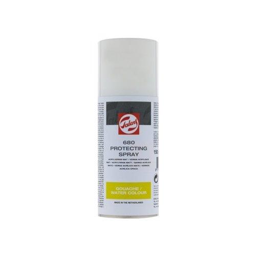Talens  Protecting spray 150 ml Gouache en Aquarel