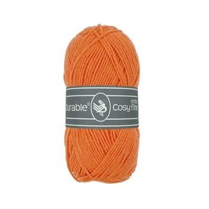 Durable Durable Cosy extra fine Orange 2194