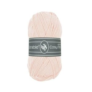 Durable Durable Cosy extra fine Pale pink 2192