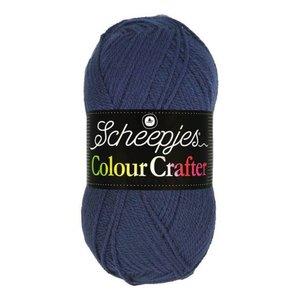 Scheepjeswol Scheepjes Colour Crafter 100 gram - 2005 Oostende