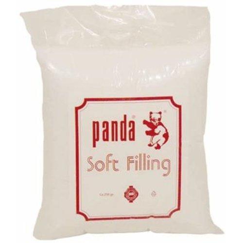 Panda vulling wit 250 gram
