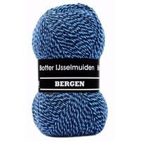 Botter Bergen Sokkenwol 100 gram nr 96 Blauw